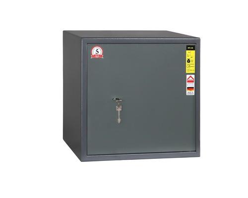 Сейф мебельный Onix Office NTL-40 M ключевой замок - (237602К)