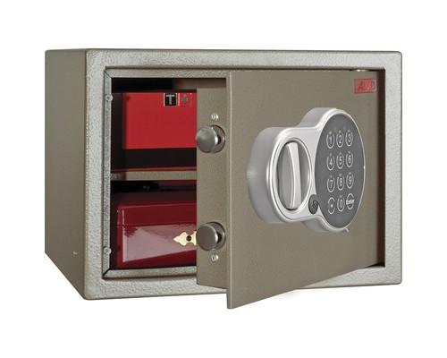 Сейф мебельный Aiko TM-25 EL электронный замок - (552352К)