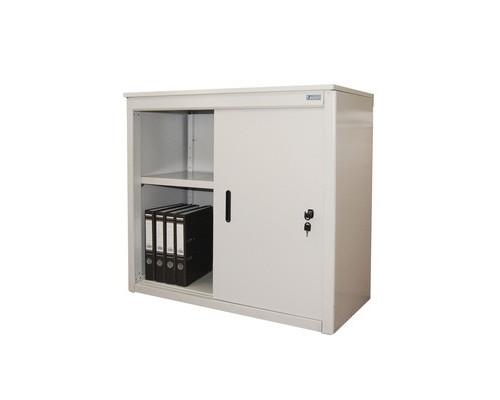 Шкаф-купе архивный металлический ALS8812 1200x450x880 мм - (80878К)