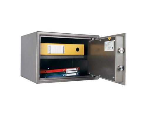 Сейф мебельный Valberg ASM-25 ключевой замок - (44634К)