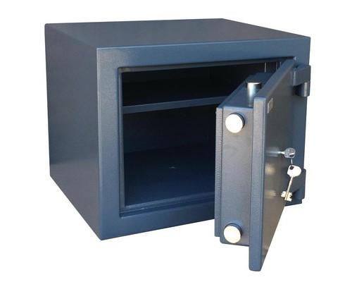 Сейф взломостойкий ПК-280 ключевой замок - (525547К)