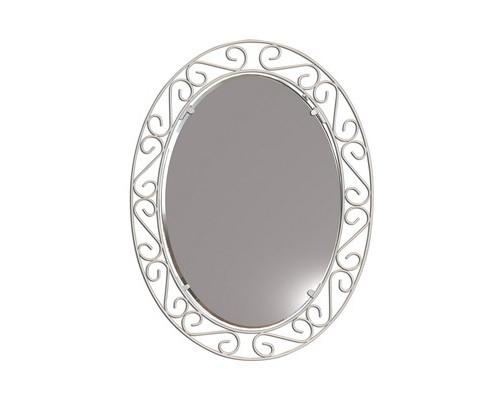 Зеркало настенное Грация 629 500x360 мм золотой антик - (421881К)
