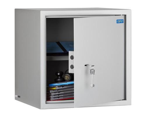 Сейф мебельный Cobalt K-40 ключевой замок - (388274К)