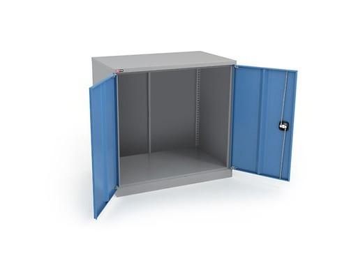 Шкаф инструментальный ВЛ-051 1024x1000x625 мм - (301684К)