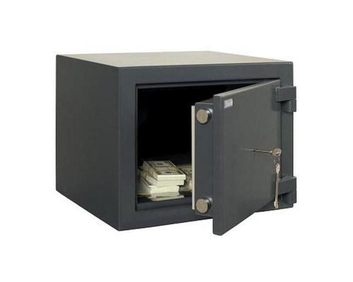 Сейф взломостойкий ПК-53 ключевой замок - (451118К)