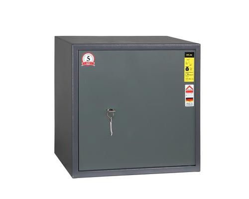 Сейф мебельный Onix Office NTL-40 Ms ключевой замок - (237604К)