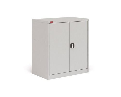 Шкаф для документов металлический Cobalt ШАМ05 850x400x930 мм - (125444К)
