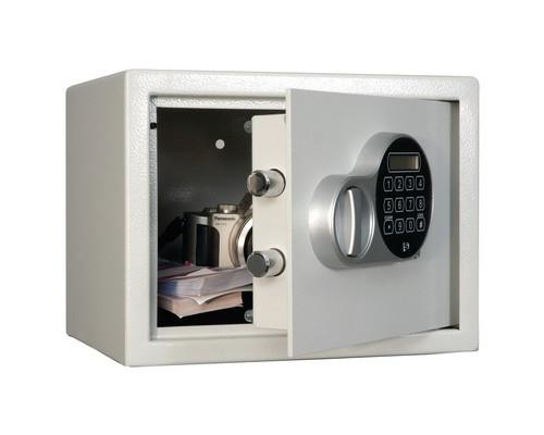 Сейф AIKO SH-23 EL гостиничный электронный замок и мастер ключ - (489287К)