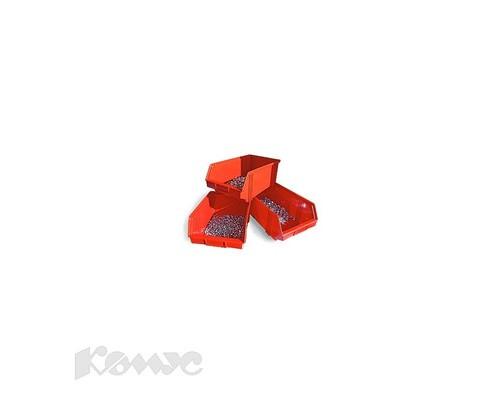 Ящик пластиковый для шкафа КД-152-И 230х400х150 мм - (161465К)