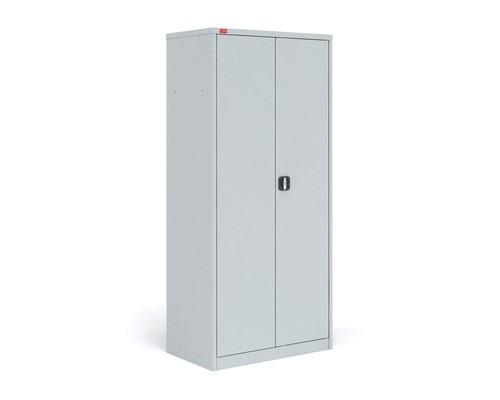 Шкаф для документов металлический Cobalt ШАМ11 850x500x1860 мм - (34397К)