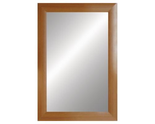 Зеркало настенное Attache 644x436 мм орех - (529837К)