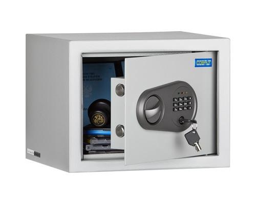 Сейф мебельный Cobalt EK-23 электронный замок с аварийным ключом - (388271К)