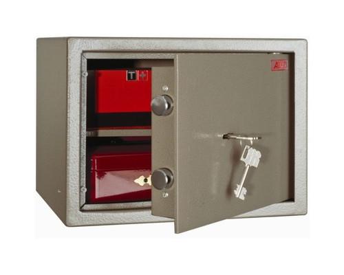 Сейф мебельный Aiko TM-25 ключевой замок - (418839К)