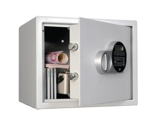 Сейф AIKO SH-30 EL гостиничный электронный замок и мастер ключ - (489289К)