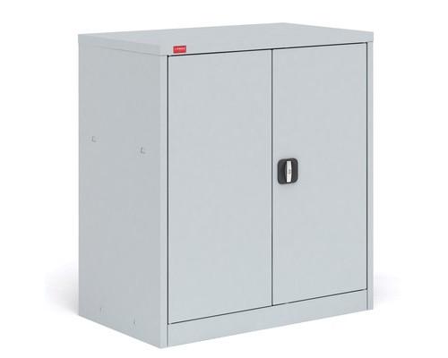 Шкаф для документов металлический Cobalt ШАМ05 850x500x930 мм - (34398К)