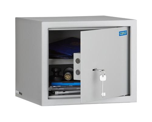 Сейф мебельный Cobalt K-28 ключевой замок - (388272К)