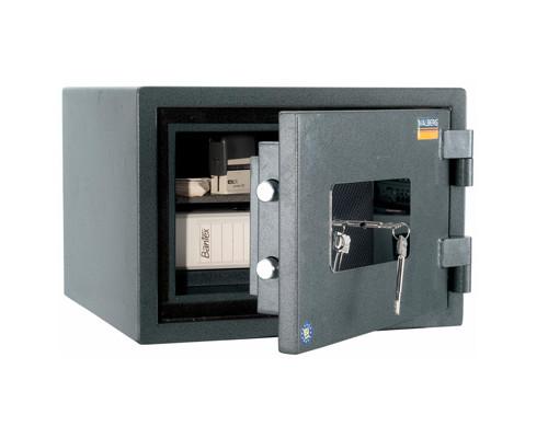 Сейф огневзломостойкий Valberg Гарант-32 KL ключевой замок - (292429К)