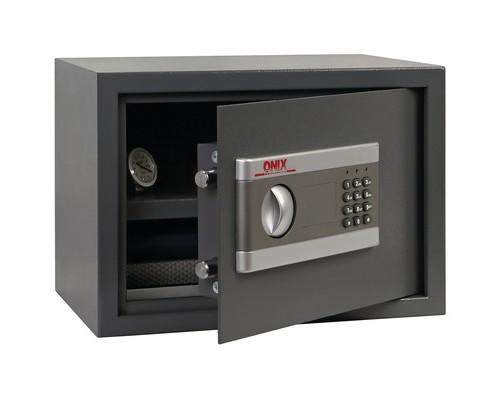 Сейф ONIX BL-25 гостиничный электронный замок - (499365К)