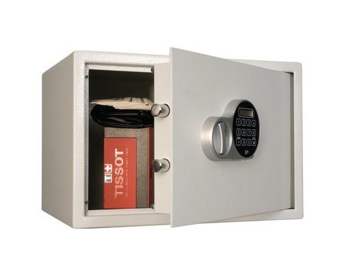Сейф AIKO SH-28 EL гостиничный электронный замок и мастер ключ - (489288К)