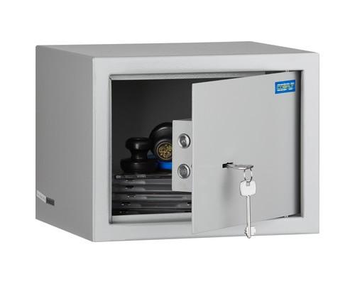 Сейф мебельный Cobalt K-23 ключевой замок - (388270К)