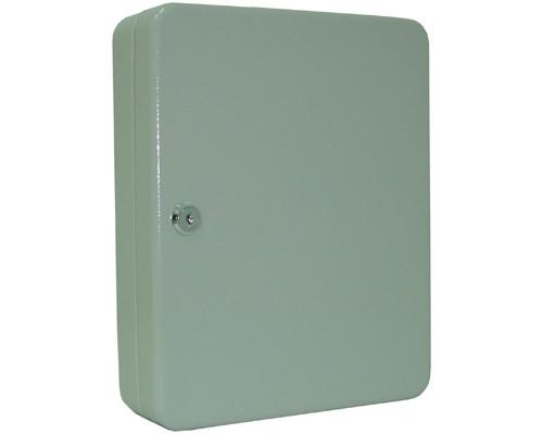Шкаф для ключей Office-Force 20051 серый на 108 ключей металлический - (78313К)