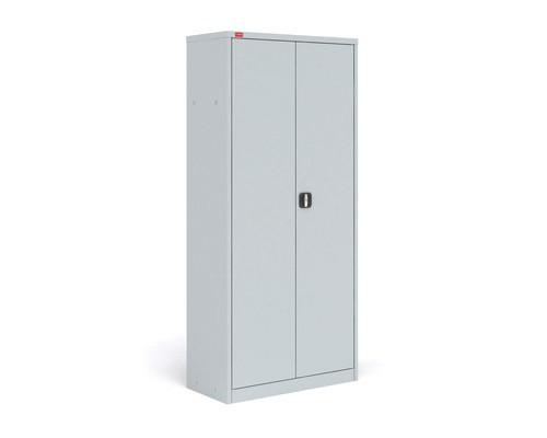 Шкаф для документов металлический Cobalt ШАМ11 850x400x1860 мм - (125445К)