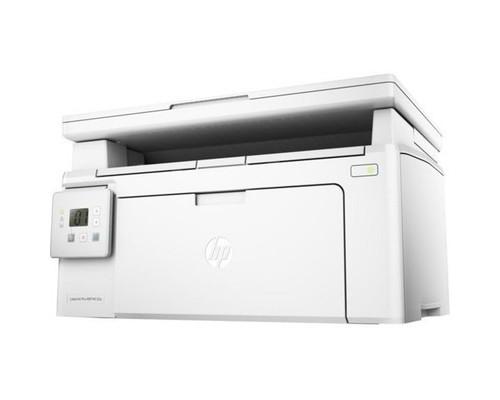 МФУ HP LaserJet Pro M132nw - (644328К)