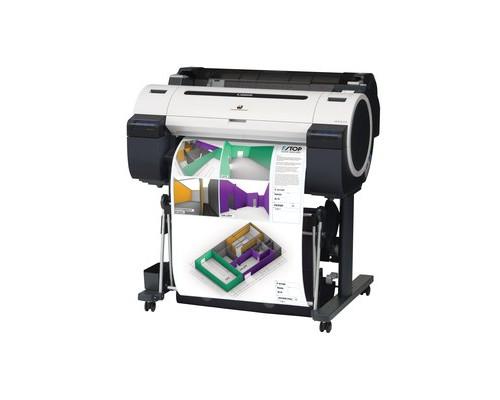 Плоттер Canon ImagePROGRAF IPF670 - (488002К)