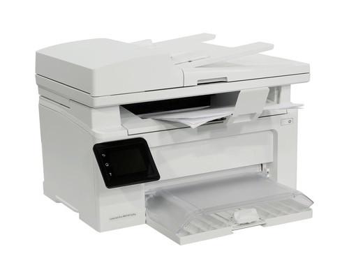 МФУ HP LaserJet Pro M132fw - (644330К)