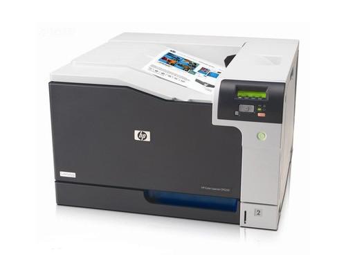 Лазерный цветной принтер HP Color Laserjet Professional CP5225dn - (186354К)