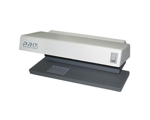 Детектор банкнот просмотровый Pro 12 - (87017К)