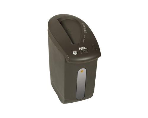 Уничтожитель документов ProfiOffice Piranha 108 СС 3-й уровень секретности объем корзины 19 л - (116529К)