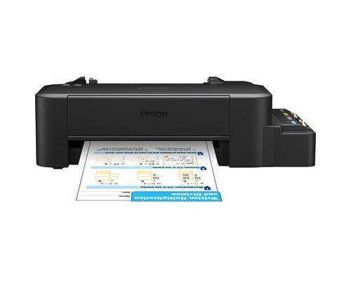 Струйный принтер Epson L120 - (471555К)