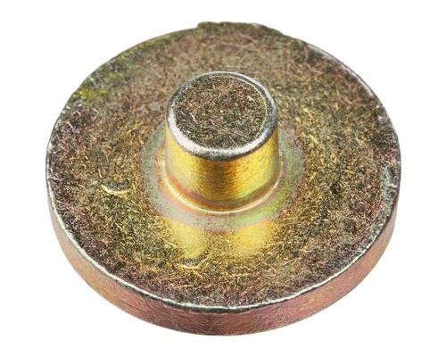 Печать металлическая 2.4 см дюраль - (333684К)