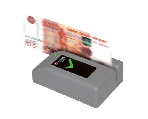 Детектор банкнот автоматический Cassida Sirius - (696029К)