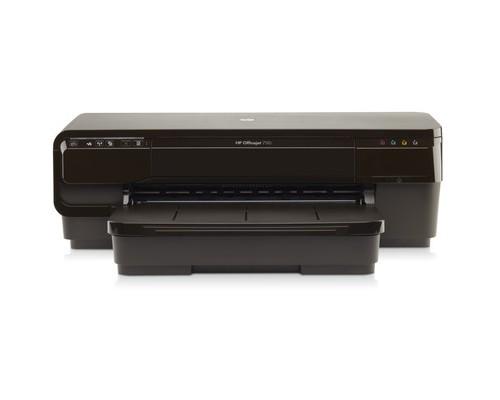 Струйный принтер HP OfficeJet 7110 ePrinter - (323200К)