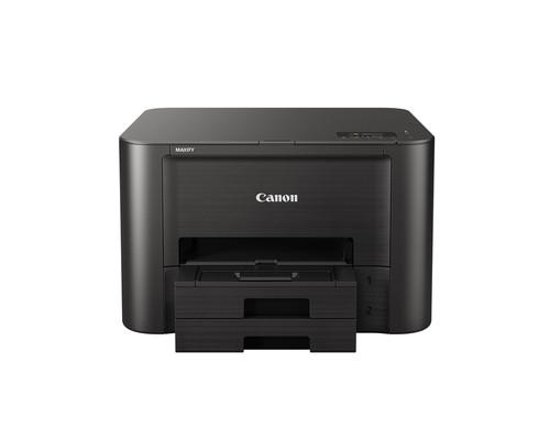 Струйный принтер Canon MAXIFY iB4140 - (636425К)
