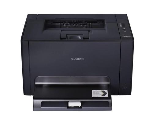 Лазерный цветной принтер Canon i-SENSYS LBP7018C - (234044К)