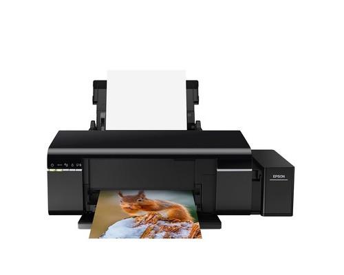 Струйный принтер Epson L805 - (555300К)