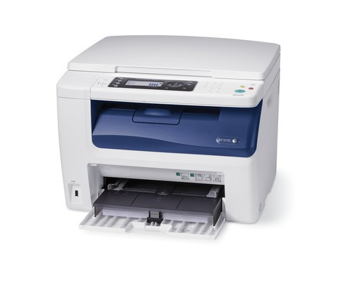 Лазерное цветное МФУ Xerox WorkCentre 6025BI - (480990К)