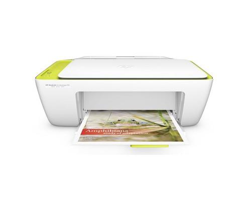 Струйное МФУ HP DeskJet Ink Advantage 2135 All-in-One - (501464К)