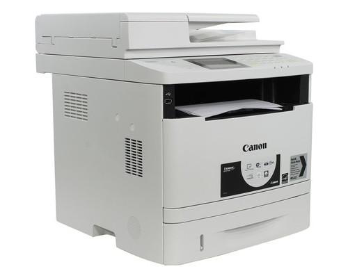 МФУ Canon i-SENSYS MF411dw - (618154К)