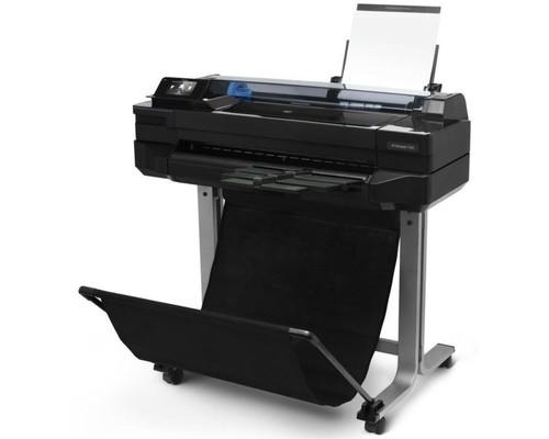 Плоттер HP Designjet T520 - (315677К)
