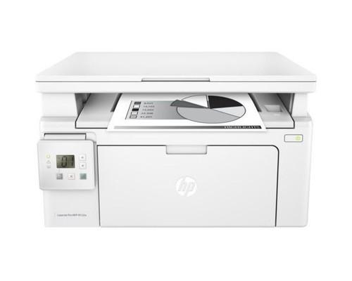 МФУ HP LaserJet Pro M132a - (644327К)