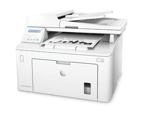 МФУ HP LaserJet Pro MFP M227sdn - (649641К)