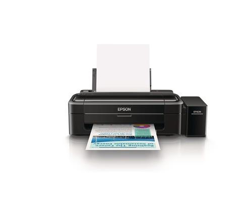 Струйный принтер Epson L312 C11CE57403 - (538586К)