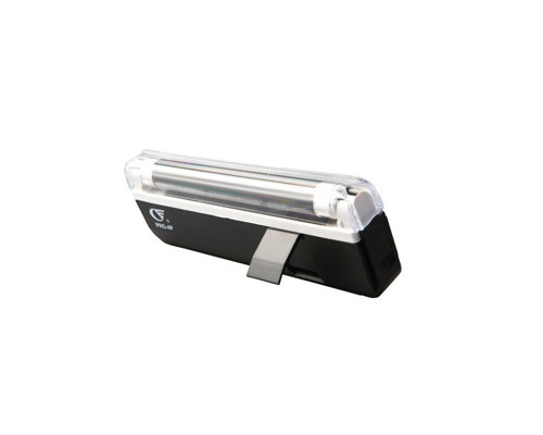 Детектор банкнот просмотровый Pro 4P - (298454К)