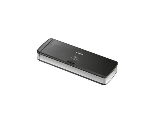Сканер Canon P-215II - (544437К)