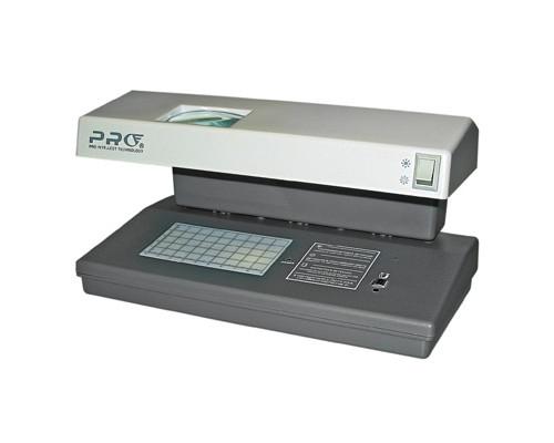 Детектор банкнот просмотровый Pro 12LPM - (88859К)