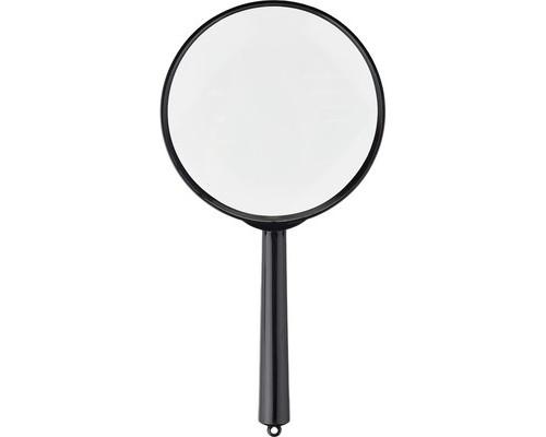 Лупа Attache диаметр 90 мм кратность увеличения 5 - (389240К)